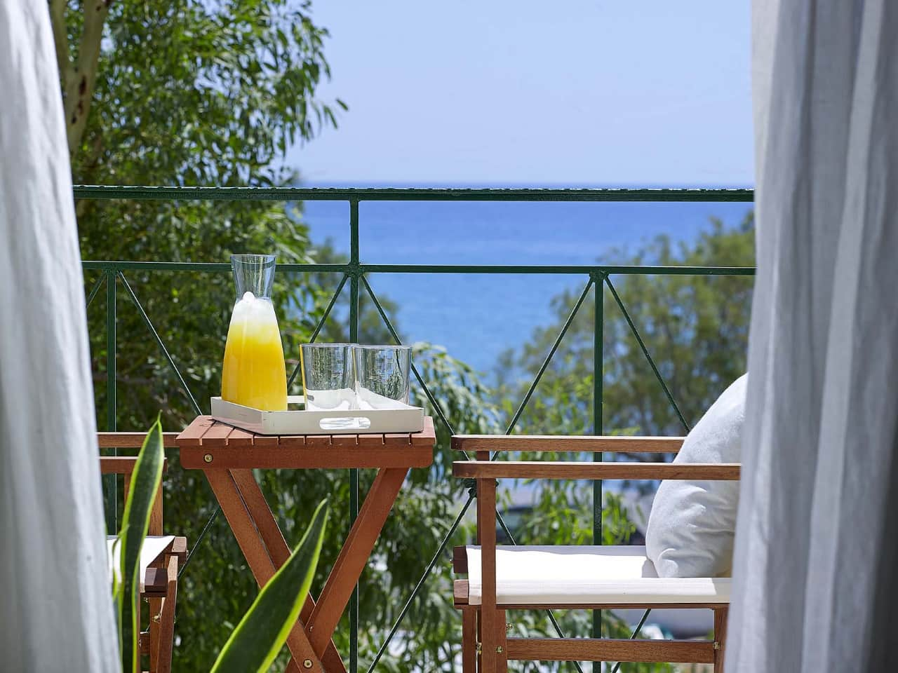 Welcome Villa Kirvas -  Koutsounari Southern Crete