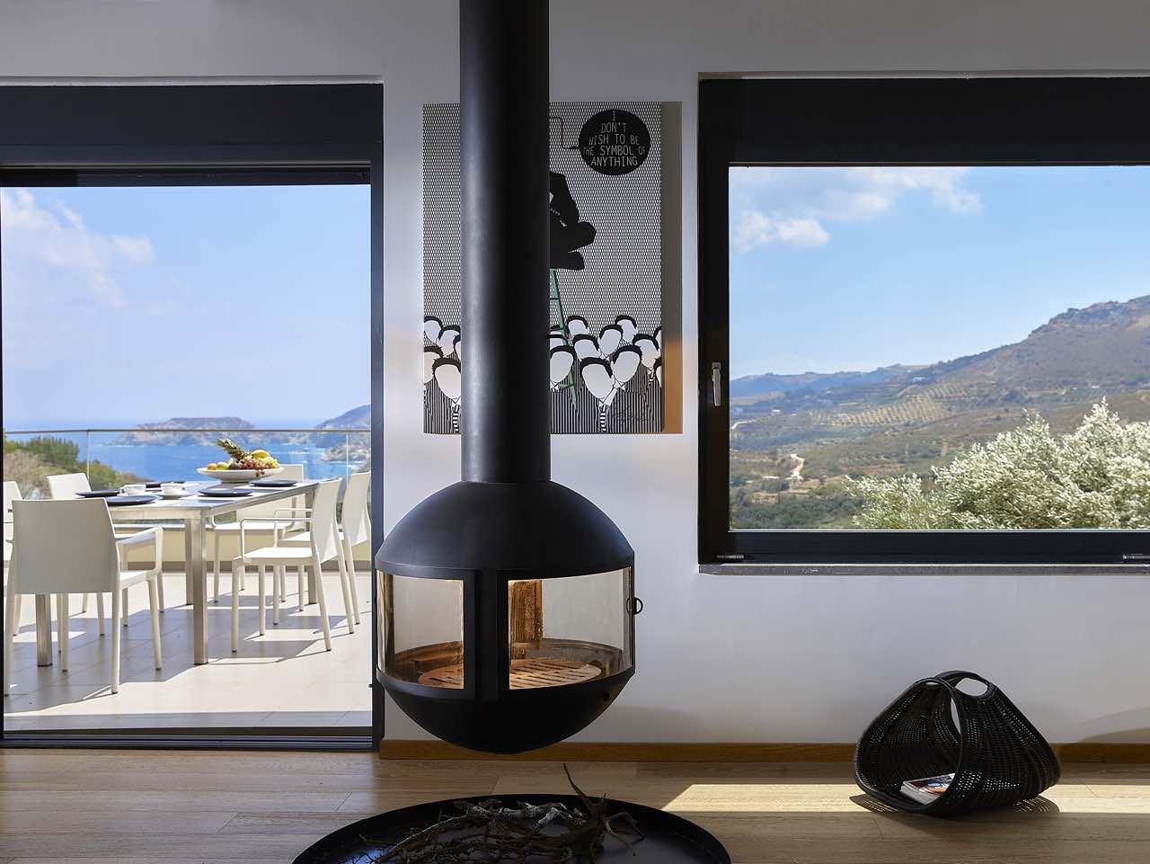 Welcome Casa Blue Villa Agia Pelagia - Crete