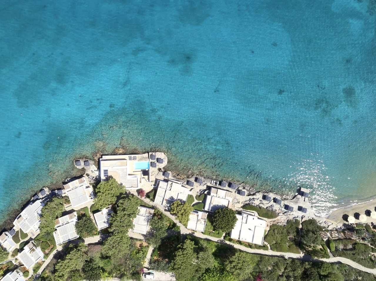 Minos Beach Art Hotel Luxurious Stay In Minimalist Surroundings