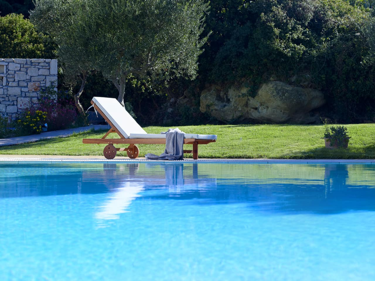 Eliathos Residence Houses - Quiet & Relaxing Place In Archanes Village