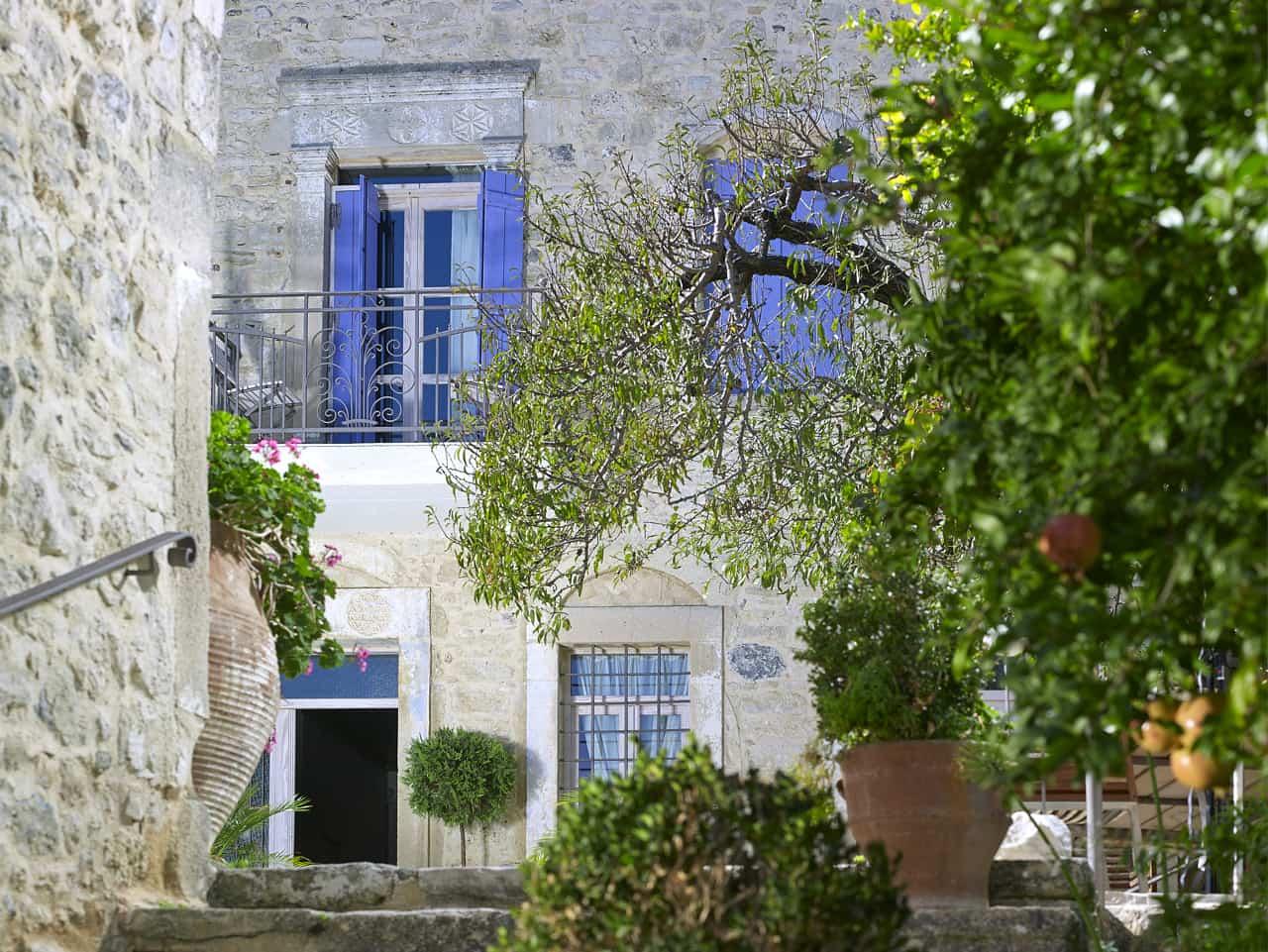 Hotel of Day - Villa Kerasia Inn Heraklion