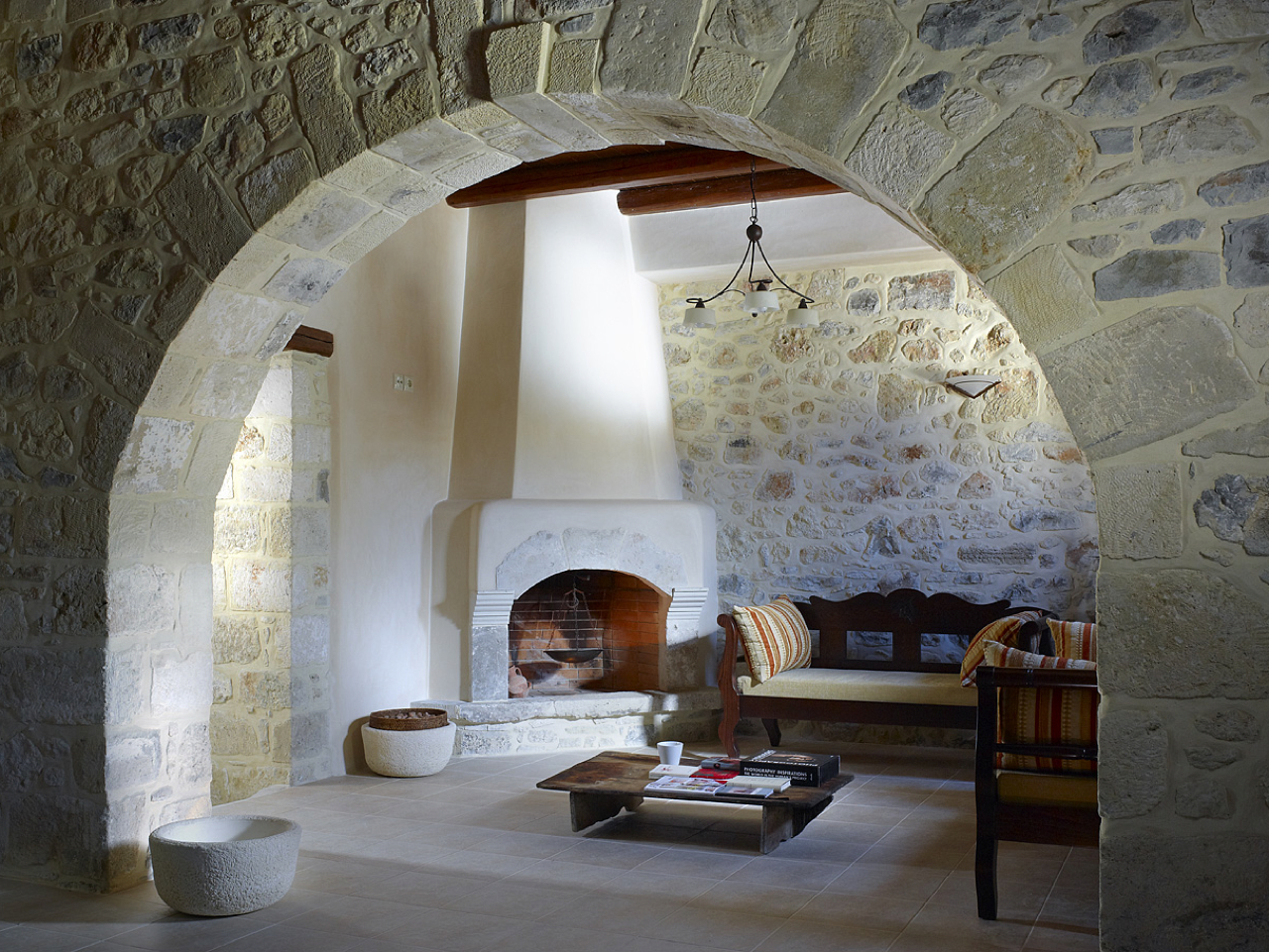 Hotel of Day - Agrielia Cretan House - Sgourokefali Village