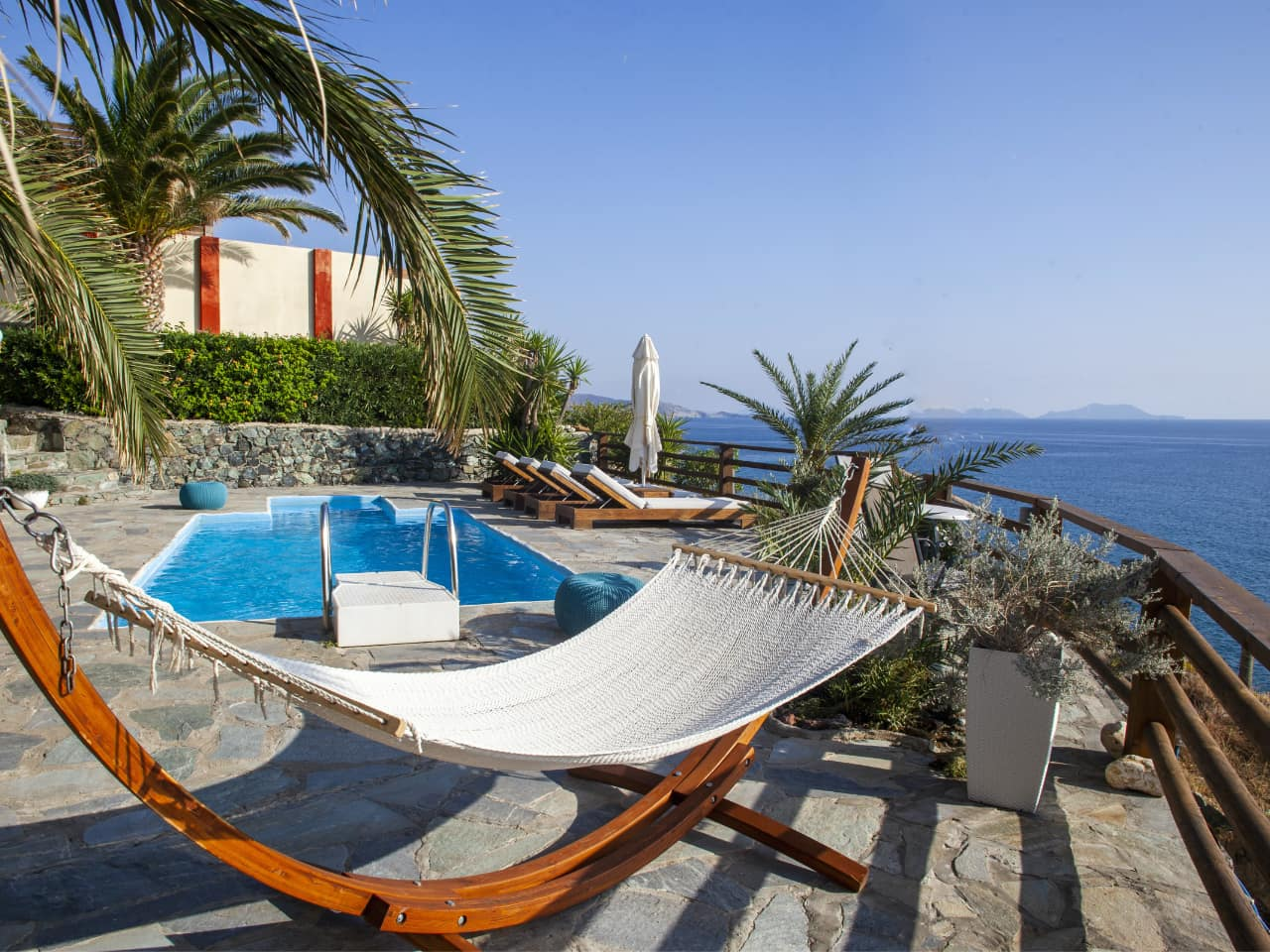 Hotel Of Day : East Of Preveli Villas - South Rethymno
