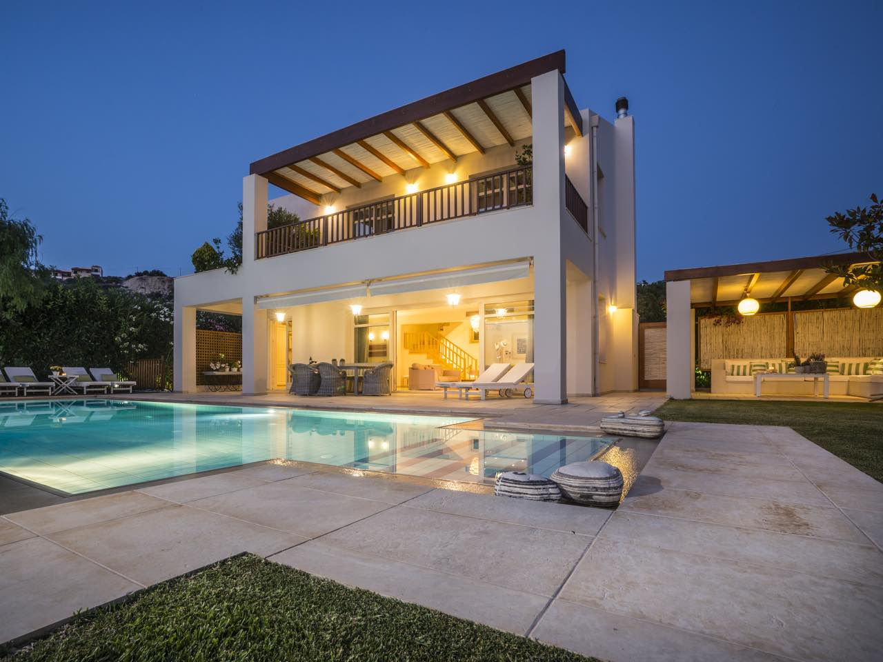Top 5 Best Villas In Crete