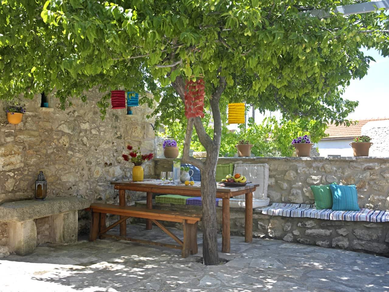 Hotel of Day : Critamo Cottage - Gavalochori