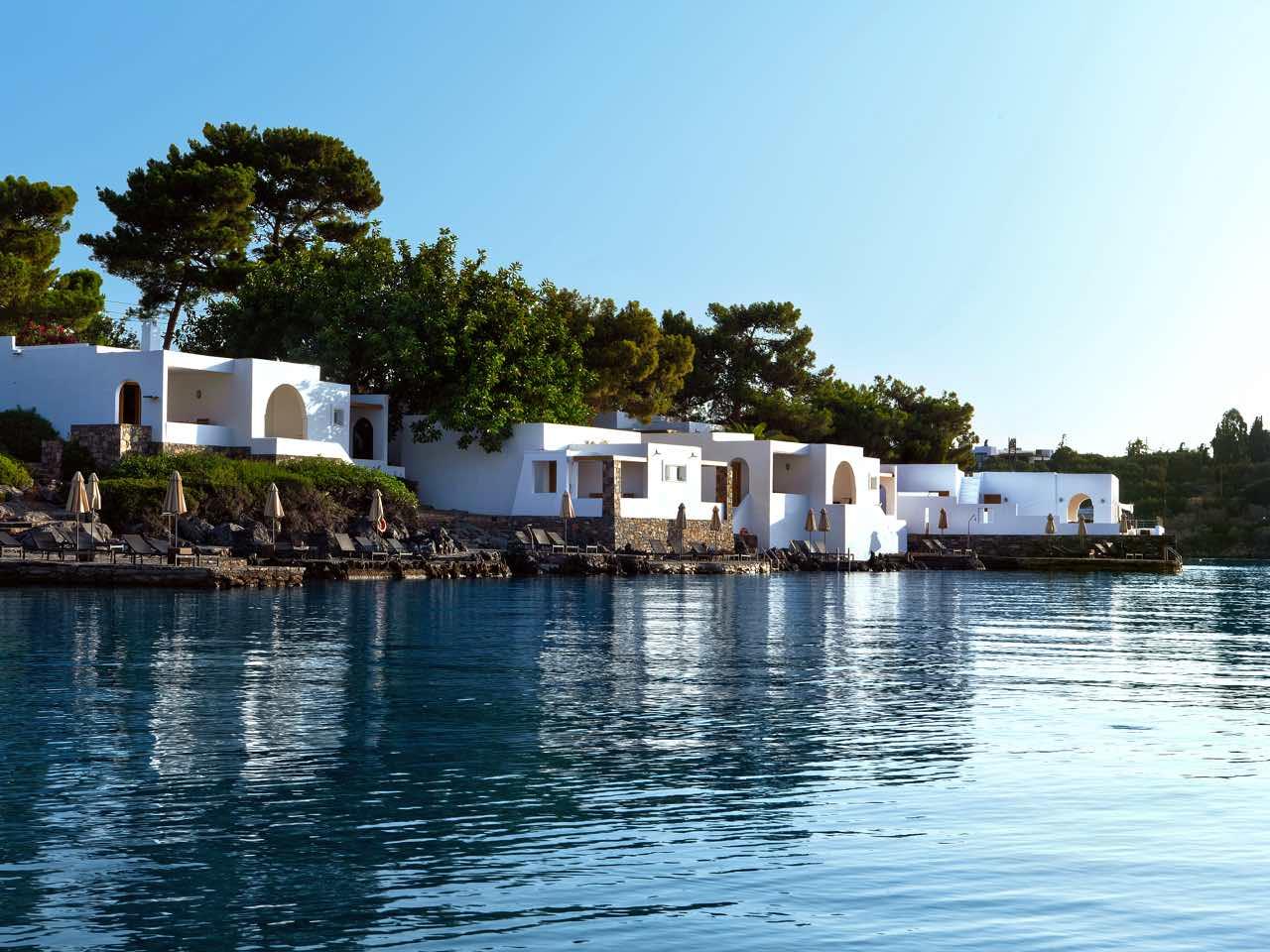 Photo of Day : Minos Beach Art Hotel - Agios Nikolaos
