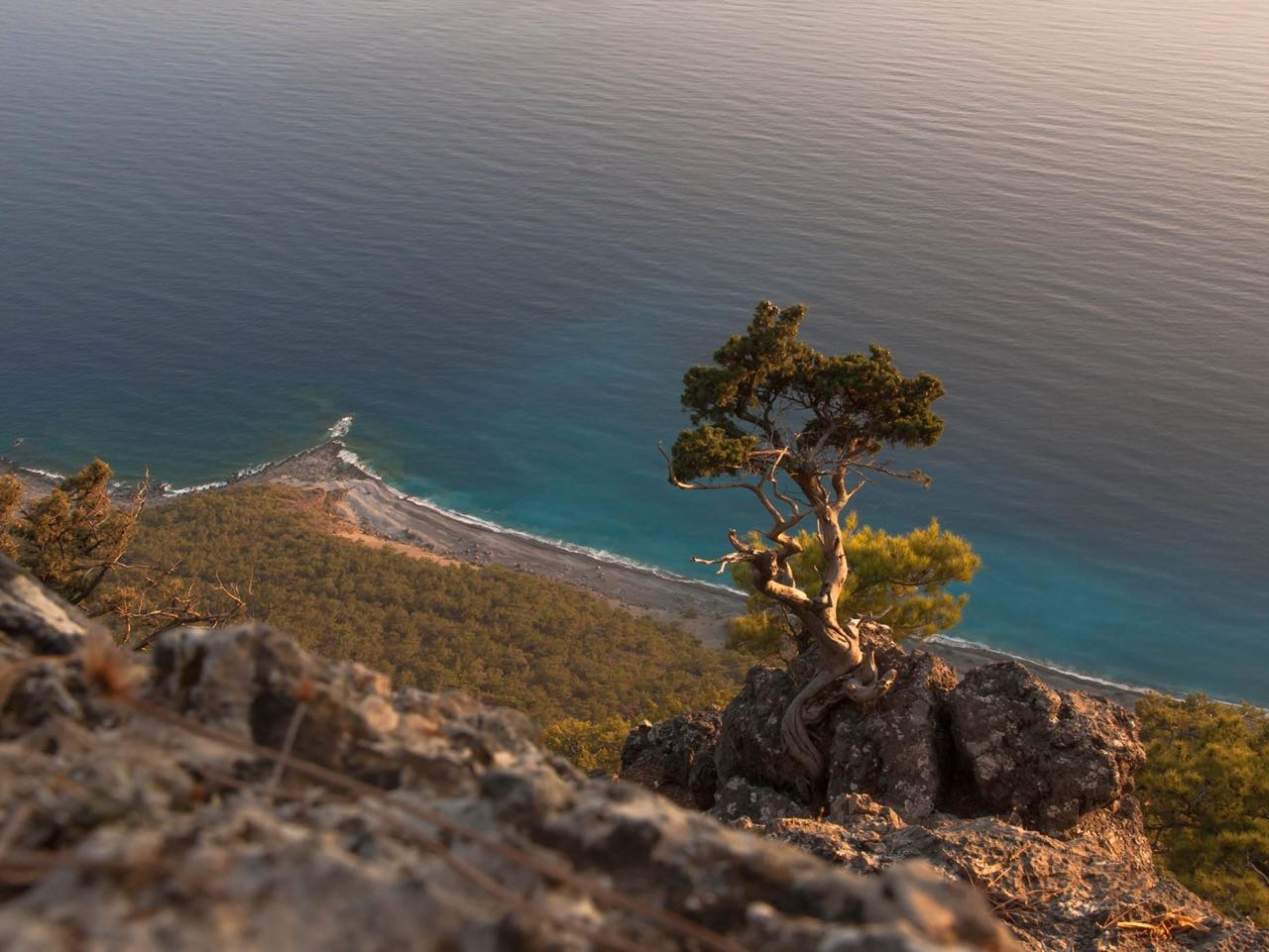 Car Rental Offer To Enjoy Lovely Crete