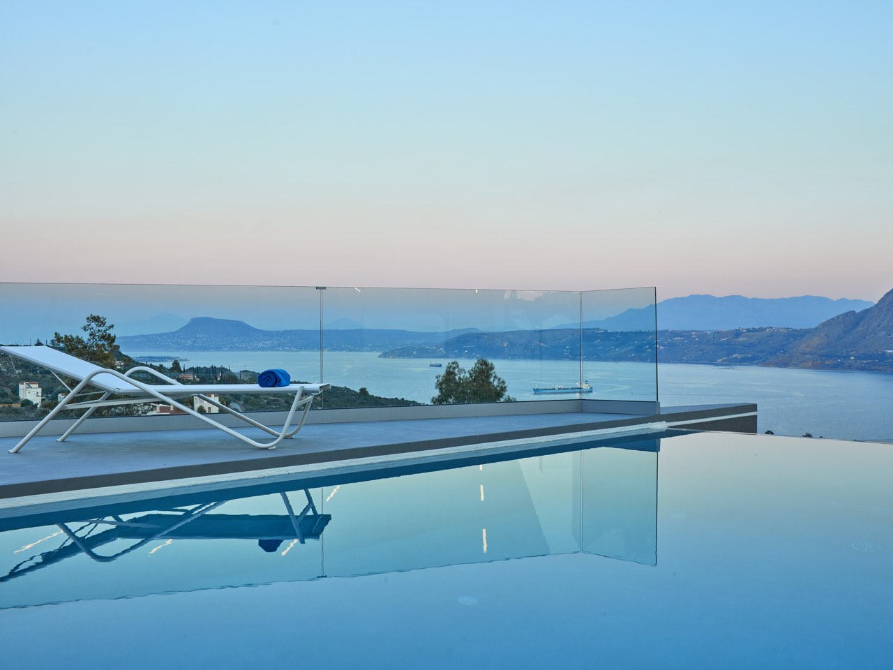 Elea Villa Saint Antoine - Big Family Villa Chania Crete