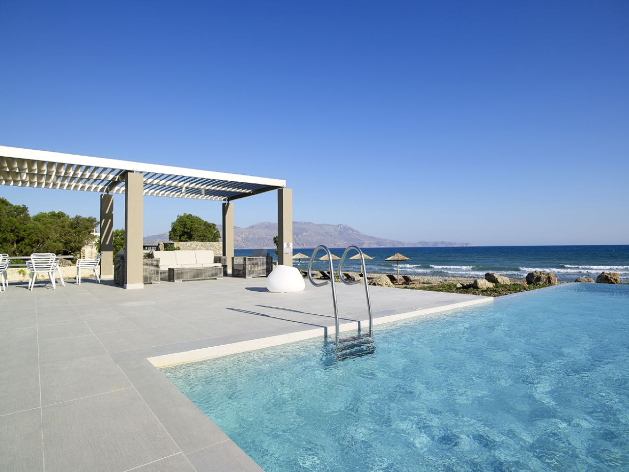 Youphoria Beachfront Villas, Kissamos, Chania, Crete
