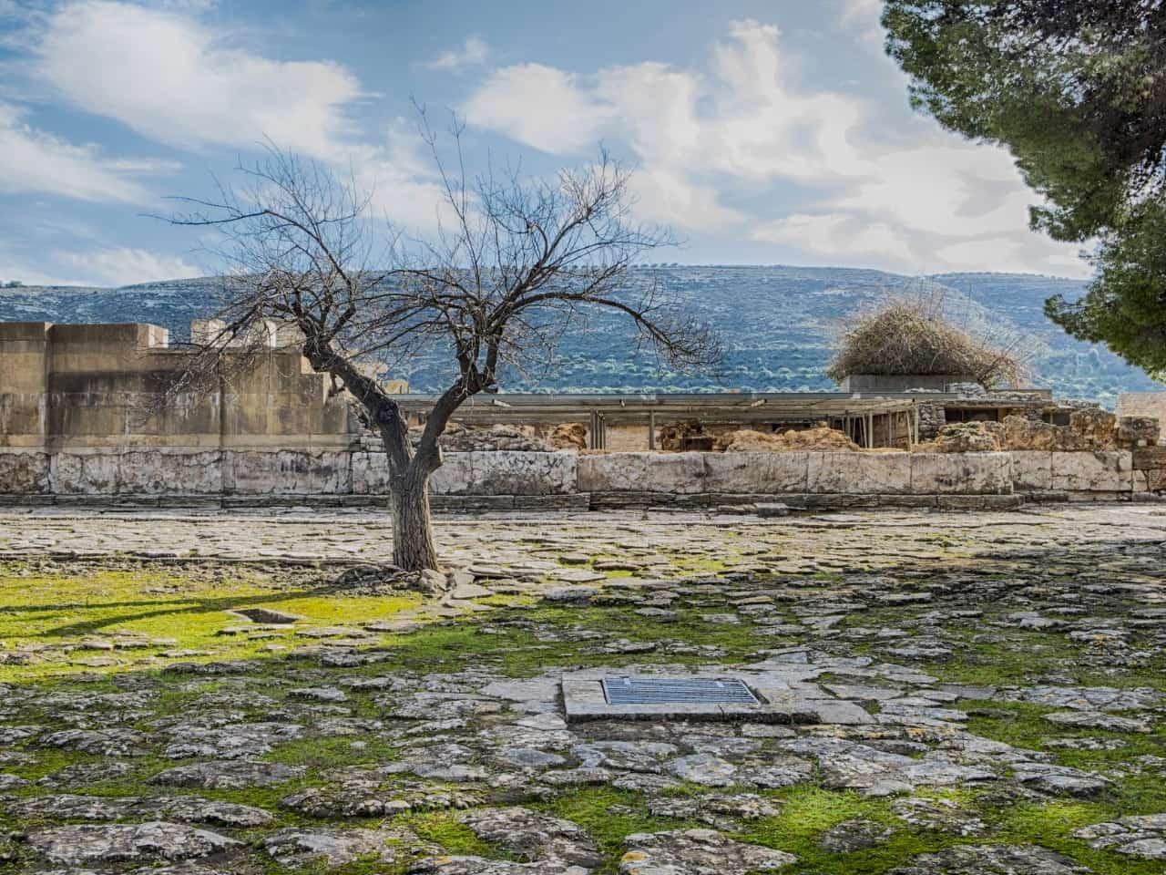 Knossos to Host Minos Opera Tribute to Cretan Explorer Kalokairinos