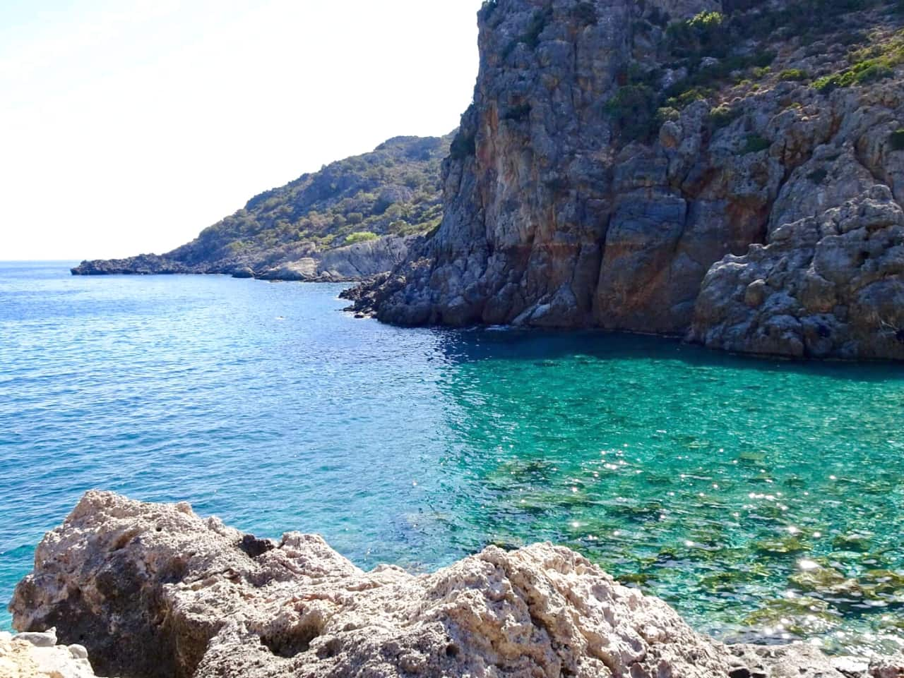 Some great photos to make you fall in love with Crete