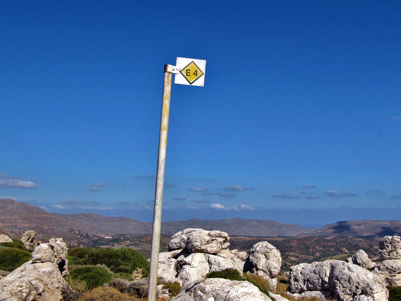Geoparks In Greece, Protect Our Resources