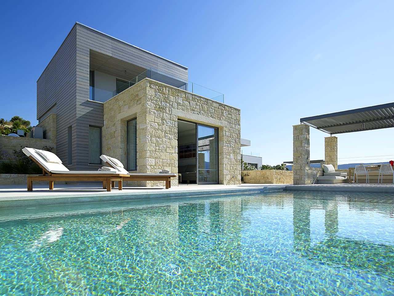Youphoria Villas A Luxurious Solution For The Elite Traveler
