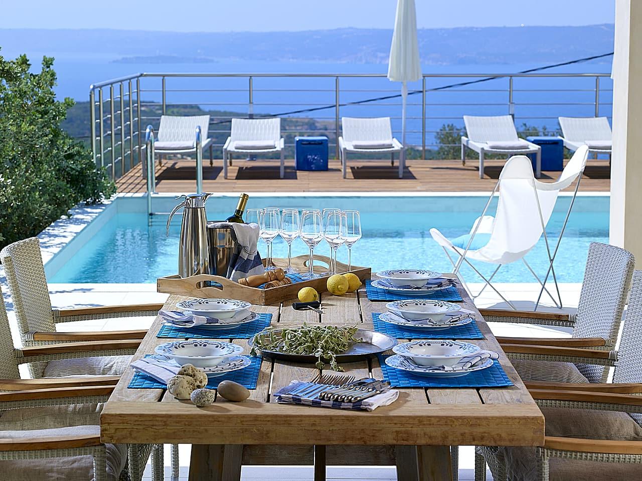 Hot Offer At Adeste Villas - Kokkino Chorio Chania Crete