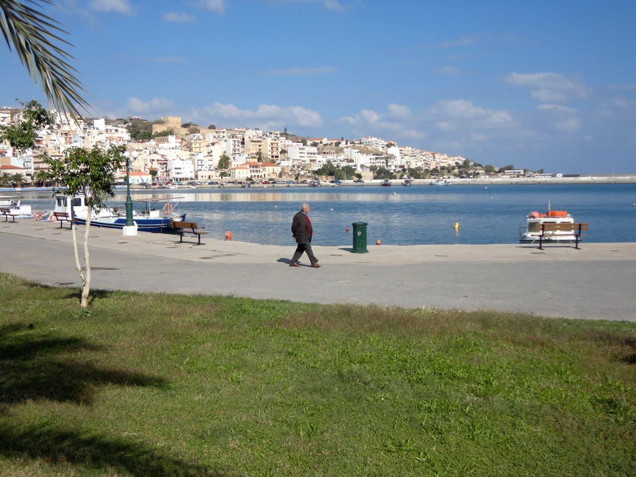 Aegean Airlines Flights To Sitia Crete