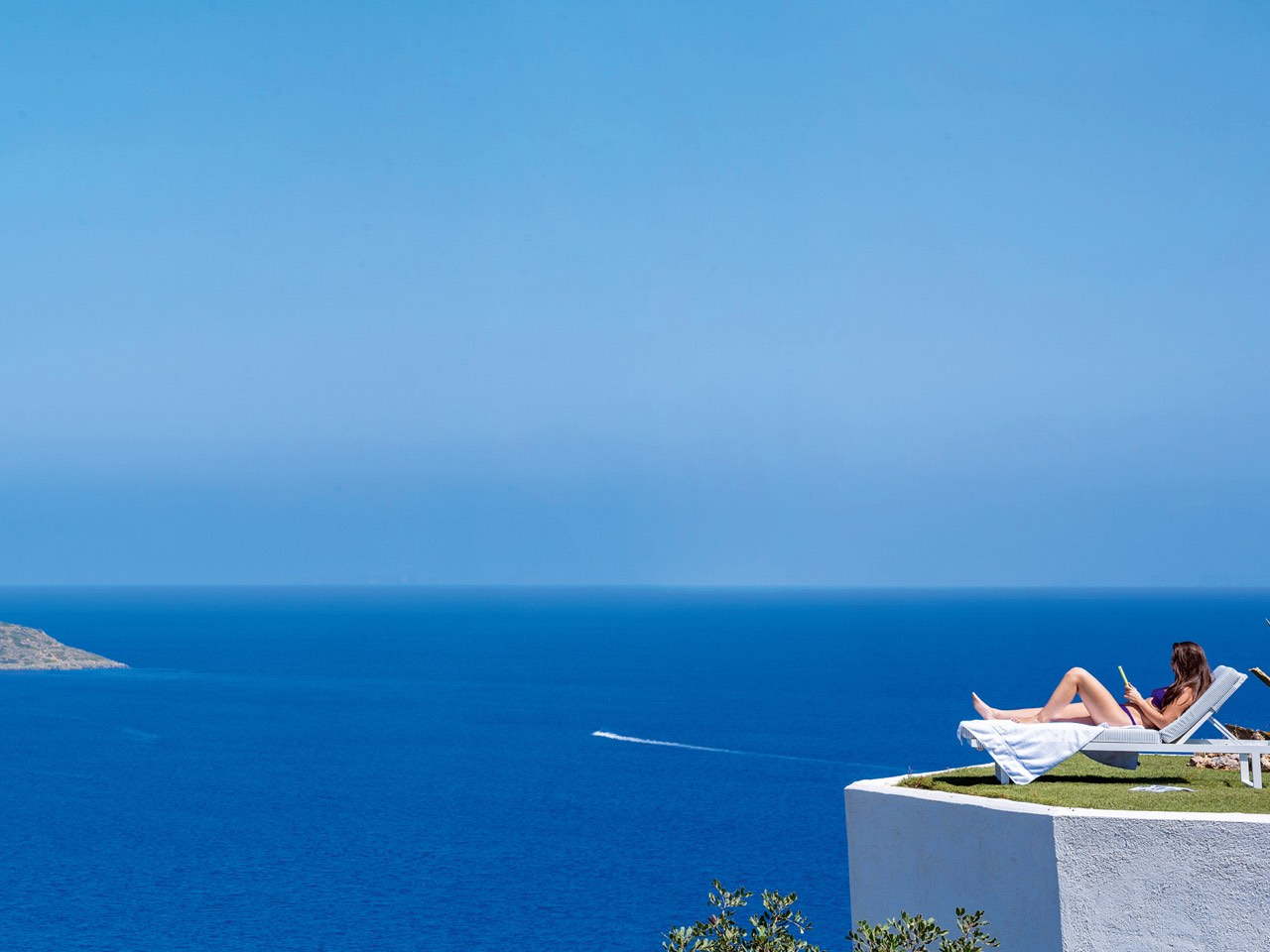 Special Offers At Our Elounda Gulf Villas & Suites