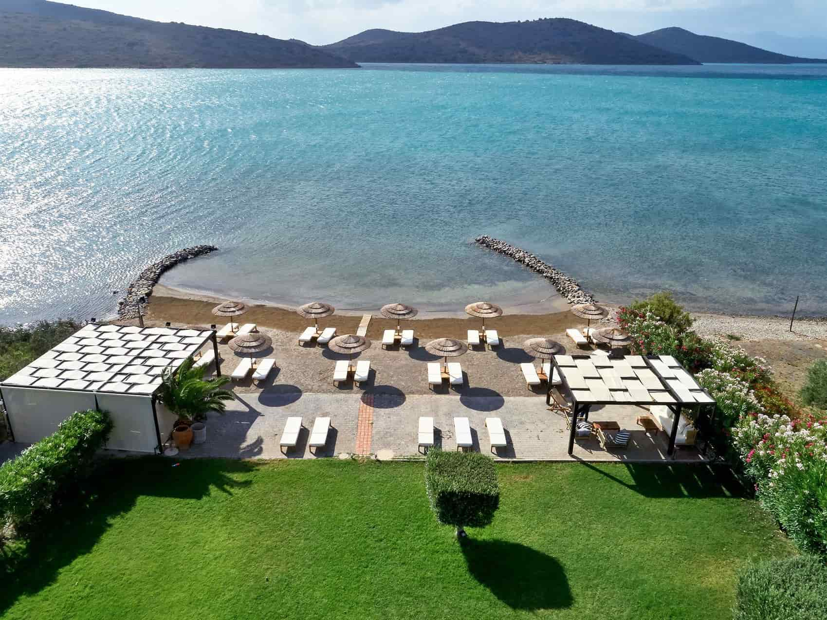 Special Offer Up To 25% At Elounda Luxury Gulf & Villas