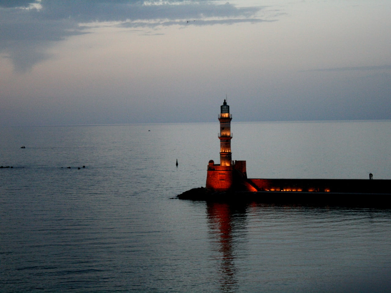 Thirty Lighthouses in Greece Open to the Public on Sunday, August 21