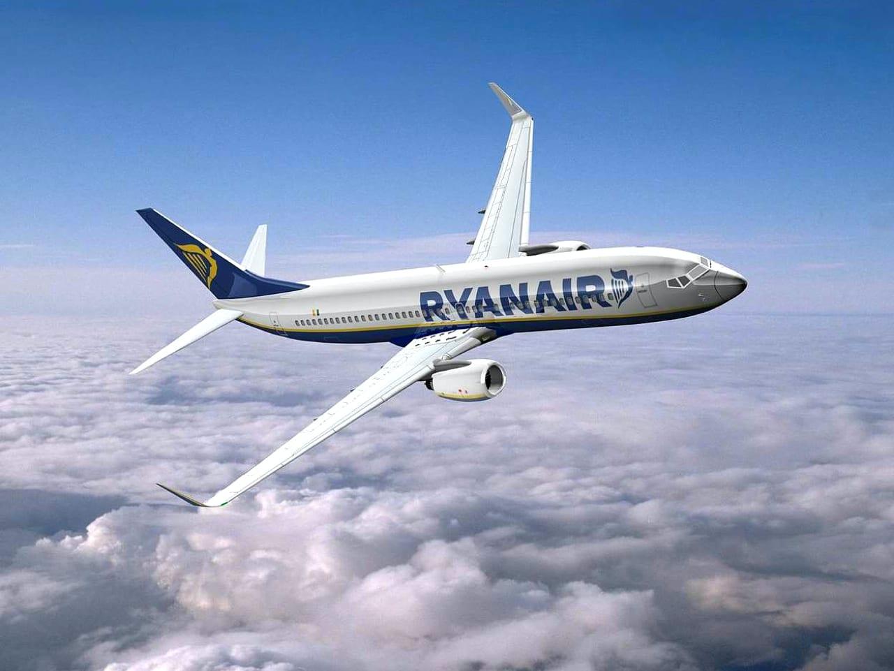 Ryanair Launches New Chania-Birmingham Summer 2017 Route