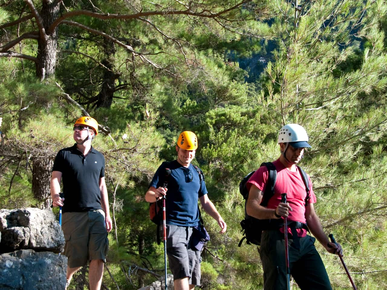 The Samaria Gorge At Its Best Long Day Private Tour