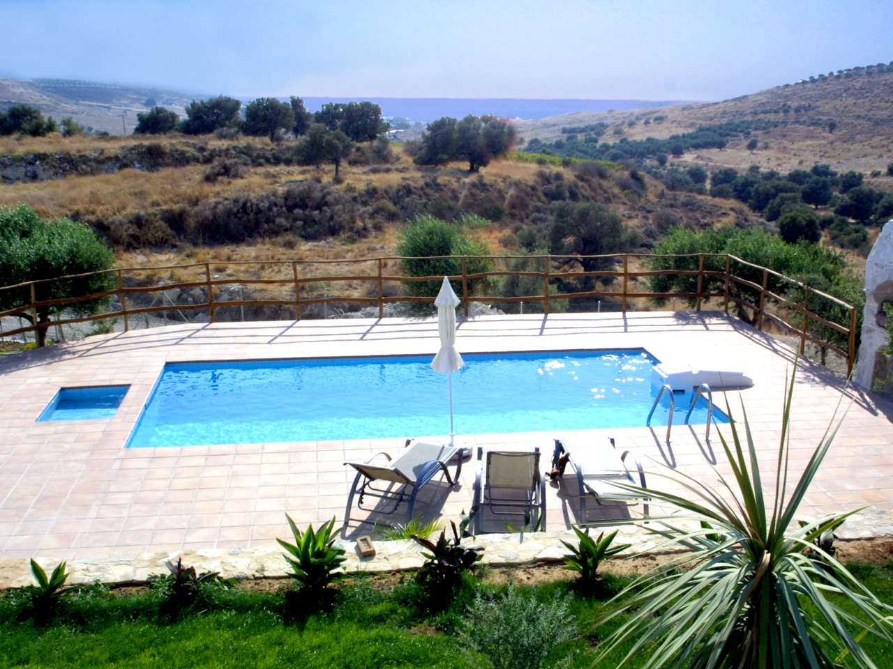 Phaestias Villas In Lovely Southern Crete