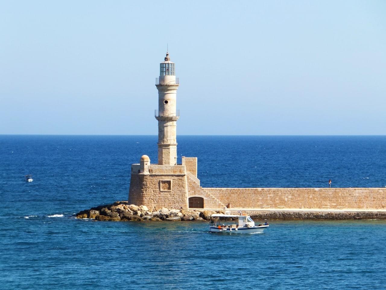 The Spirit Of Lovely Crete