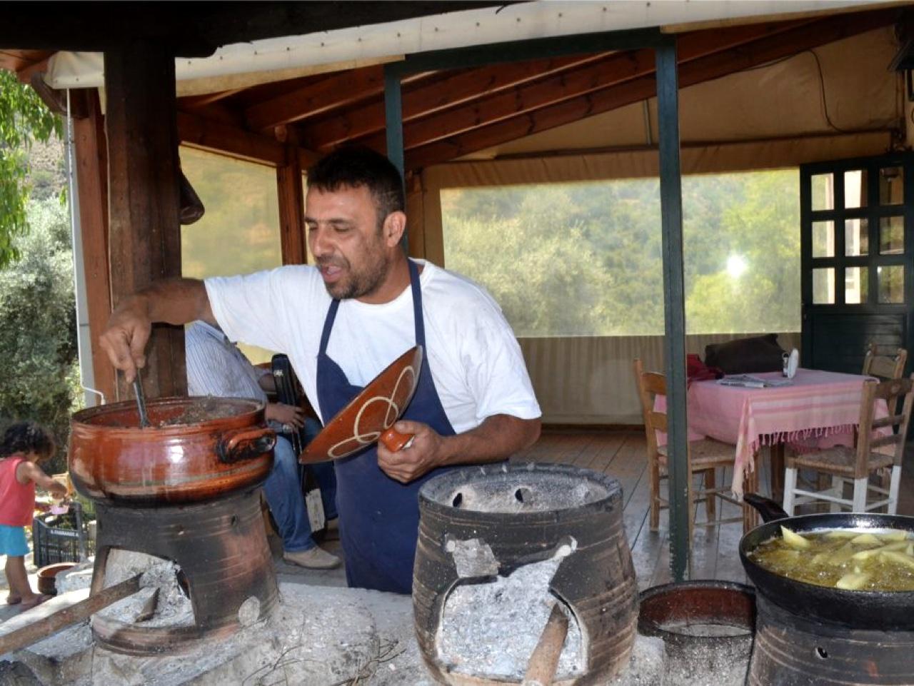 Gastronomy Tip - Chania Crete