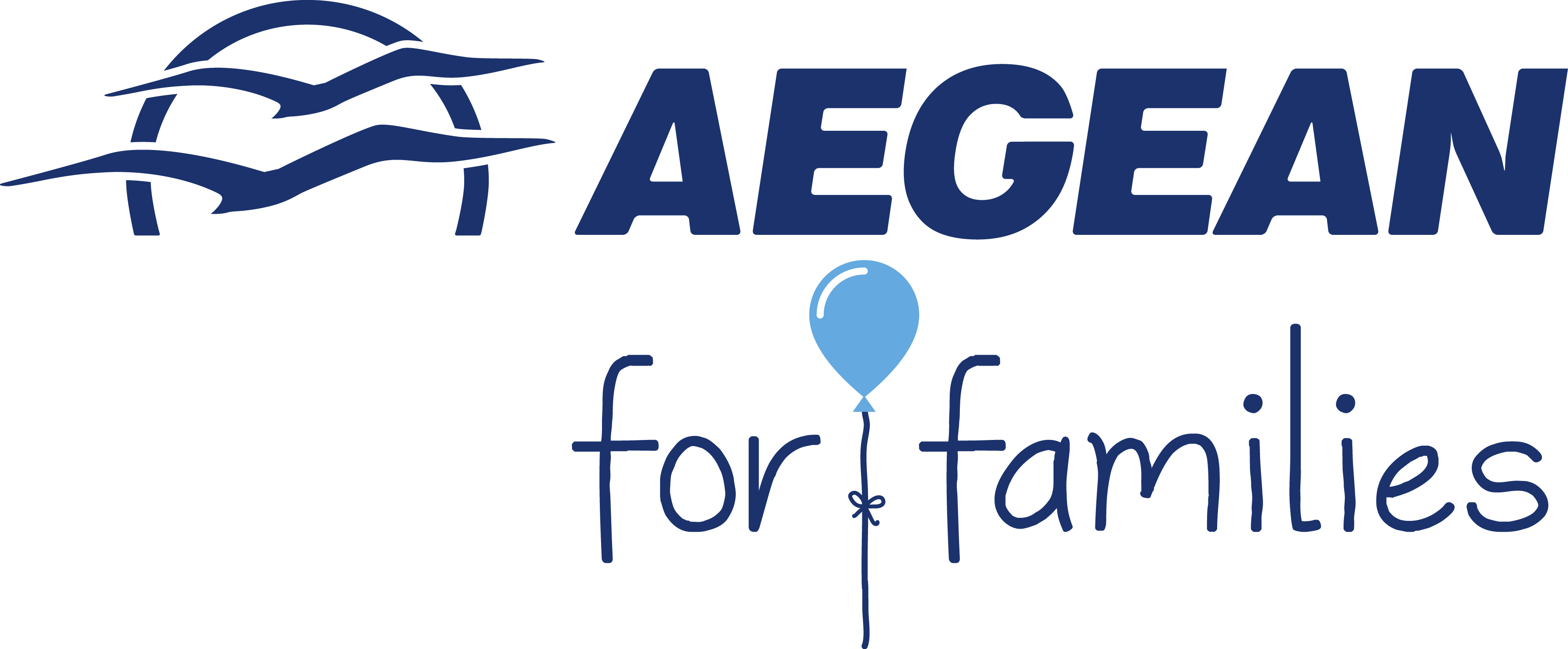 Aegean For Families - New designed Services for families