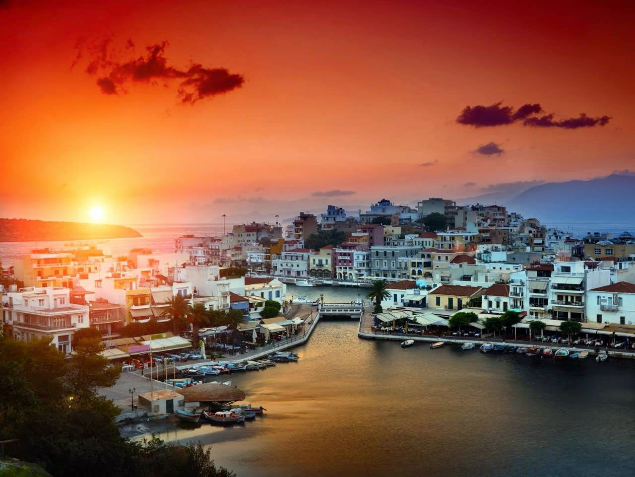 Best Solo Trips For 2016 - Included Crete