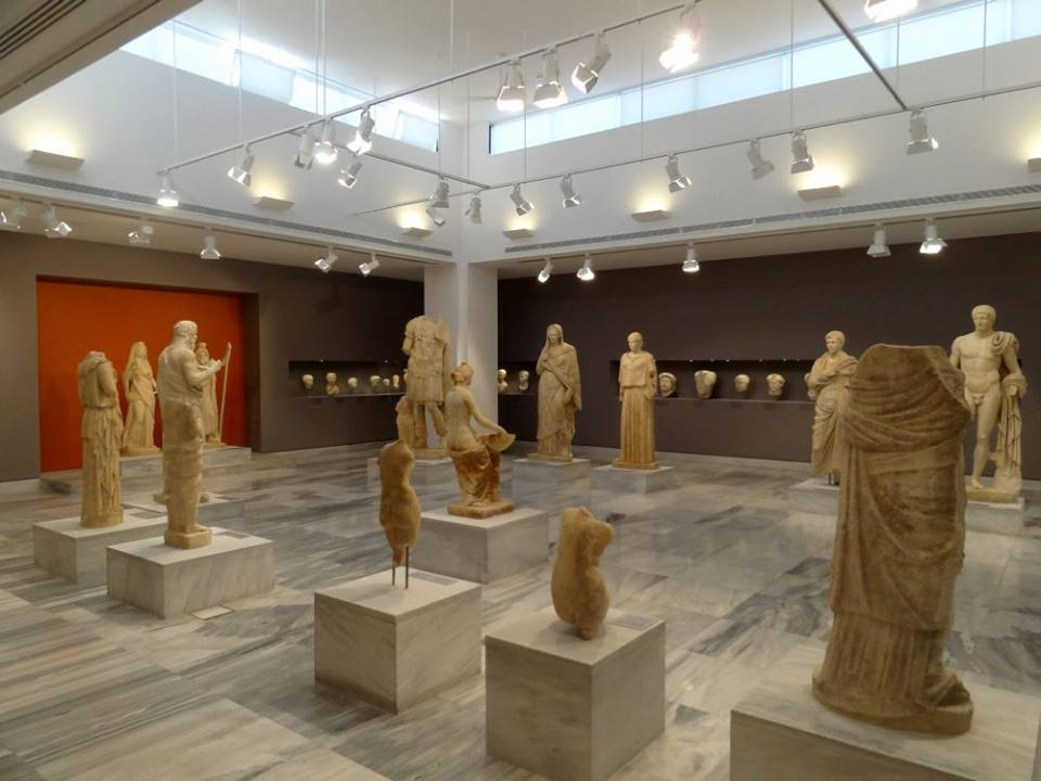 Internet Access Now At Greece's Ancient Sites, Museums