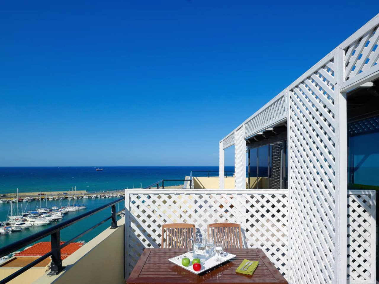 Lato Boutique Hotel In Heraklion Crete Is Officially A 4 Star