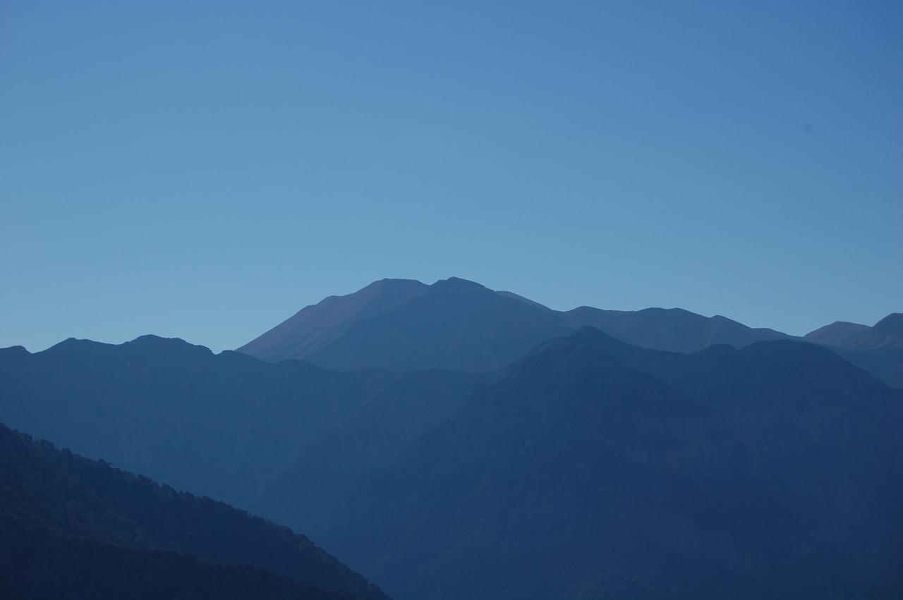 About the Impressive Cretan Mountains