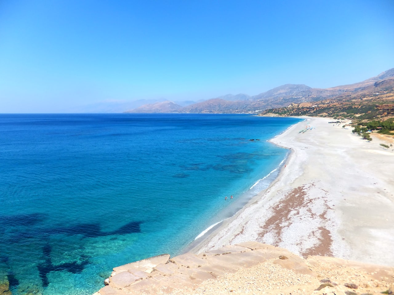 Triopetra_beach_in_south_Rethimno_Crete