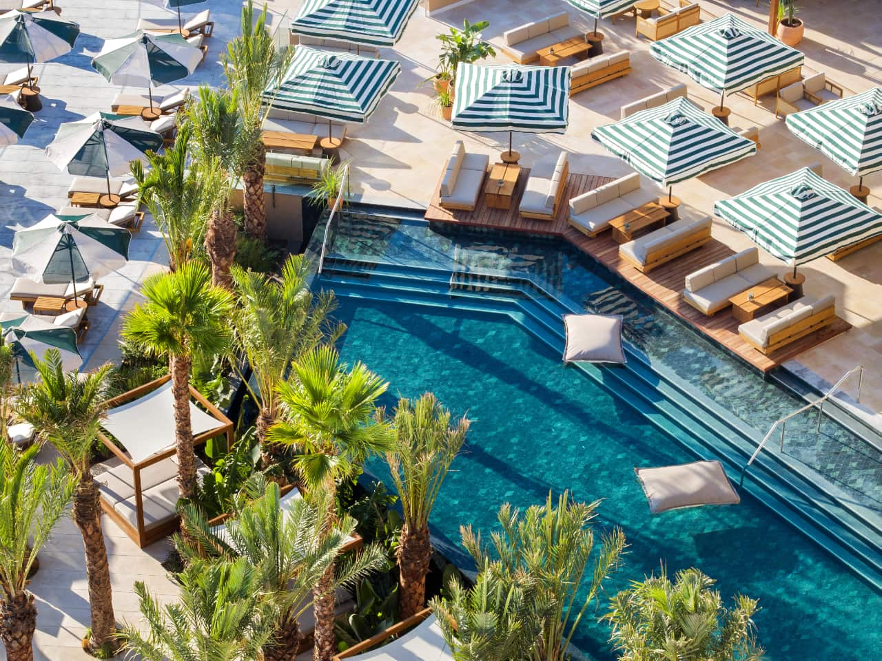 Daios Cove Luxury Resort & Villas - PCR/RAPID Test Procedure