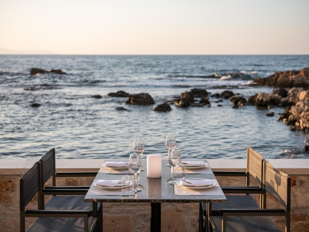 The Tanneries Boutique Hotel & Spa at Tabakaria Chania Crete