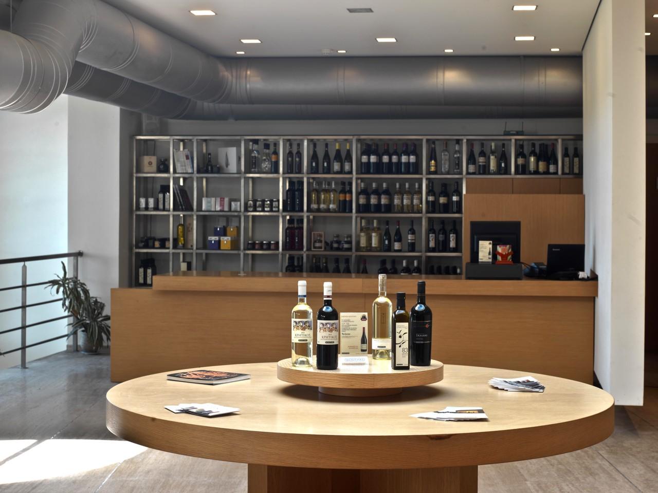 Winery Tours at Boutari Winery, Skalani Village wine tasting, boutari winery crete scalani, boutari winery crete greece, kotsifali tasting boutari, cretan food wine tasting crete, best winery heraklion crete, best wine tasting workshop crete