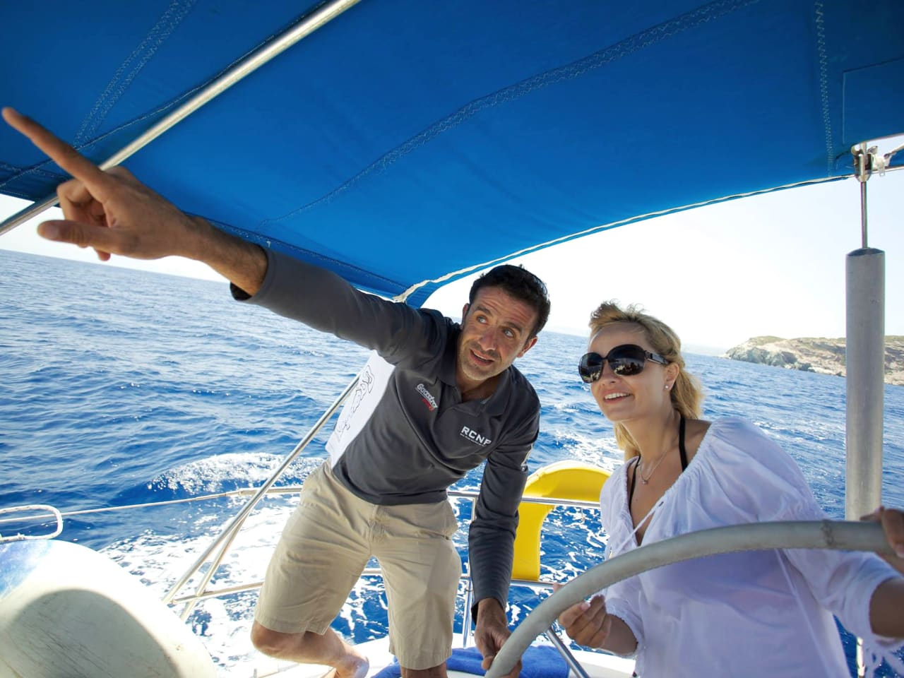 Sailing Fishing and BBQ Cruise , sailing private cruise heraklion crete, sailing activities heraklion crete, best sailing fishing cruise heraklion crete, sailing and fishing trip heraklion crete
