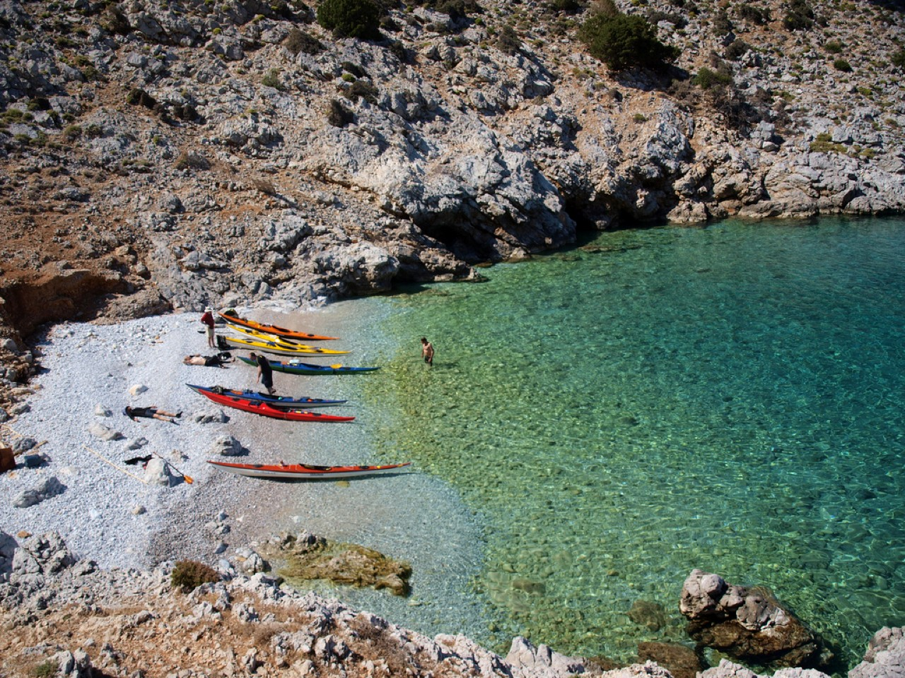 Sea Kayak Eskimo Roll Course In Crete, seakayak courses crete heraklion, sea kayak courses crete, best sea kayak company crete, best sea kayak courses crete, enjoy crete sea kayak company
