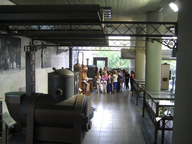 Energy & Environment Exhibition in Heraklion, Crete