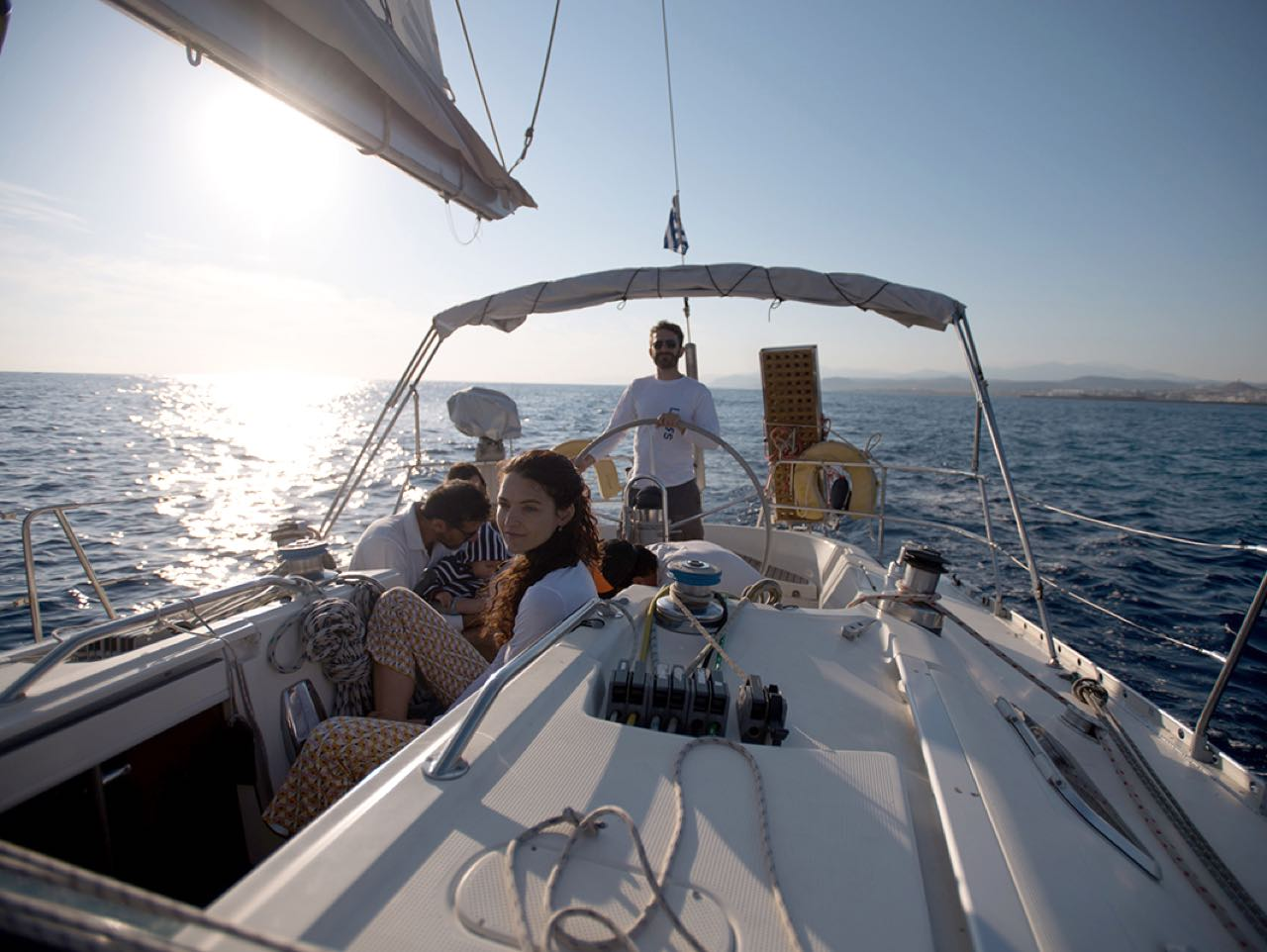 Culinary Experience, Day Sailing In Crete, sailing cruises heraklion Crete, best sailing trips heraklion crete, cooking and sailing crete, crete sailing tours acivities, things to do in heraklion, activities heraklion crete