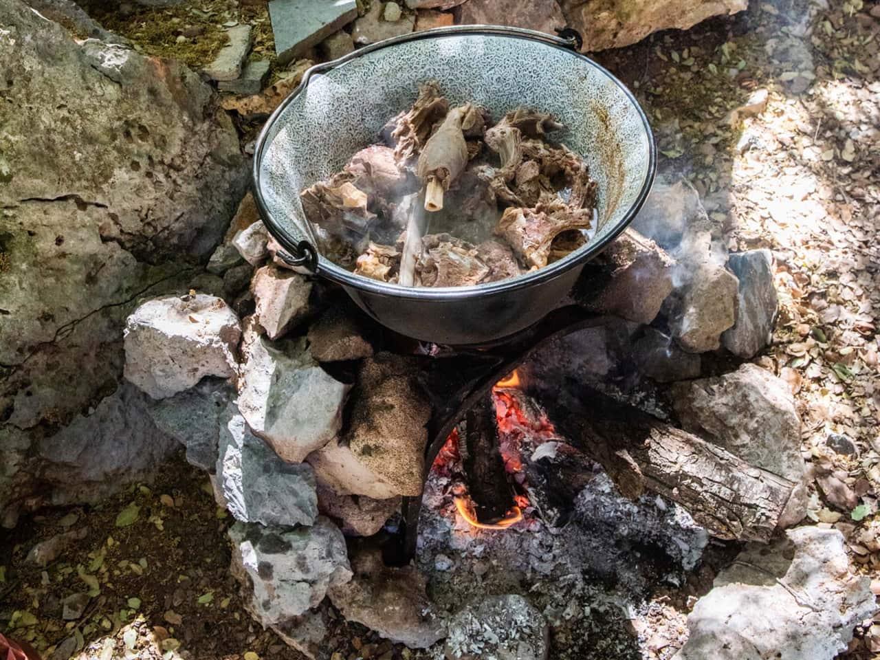 Traditional Cooking Lesson a Mitato Shepherds Hut, kroustas village cooking lesson, kroustas forest jeep safari, kroustas traditional cooking lesson, cretan gastronomy, cretan cheeses, adventurous jeep safari crete, cook like a local crete