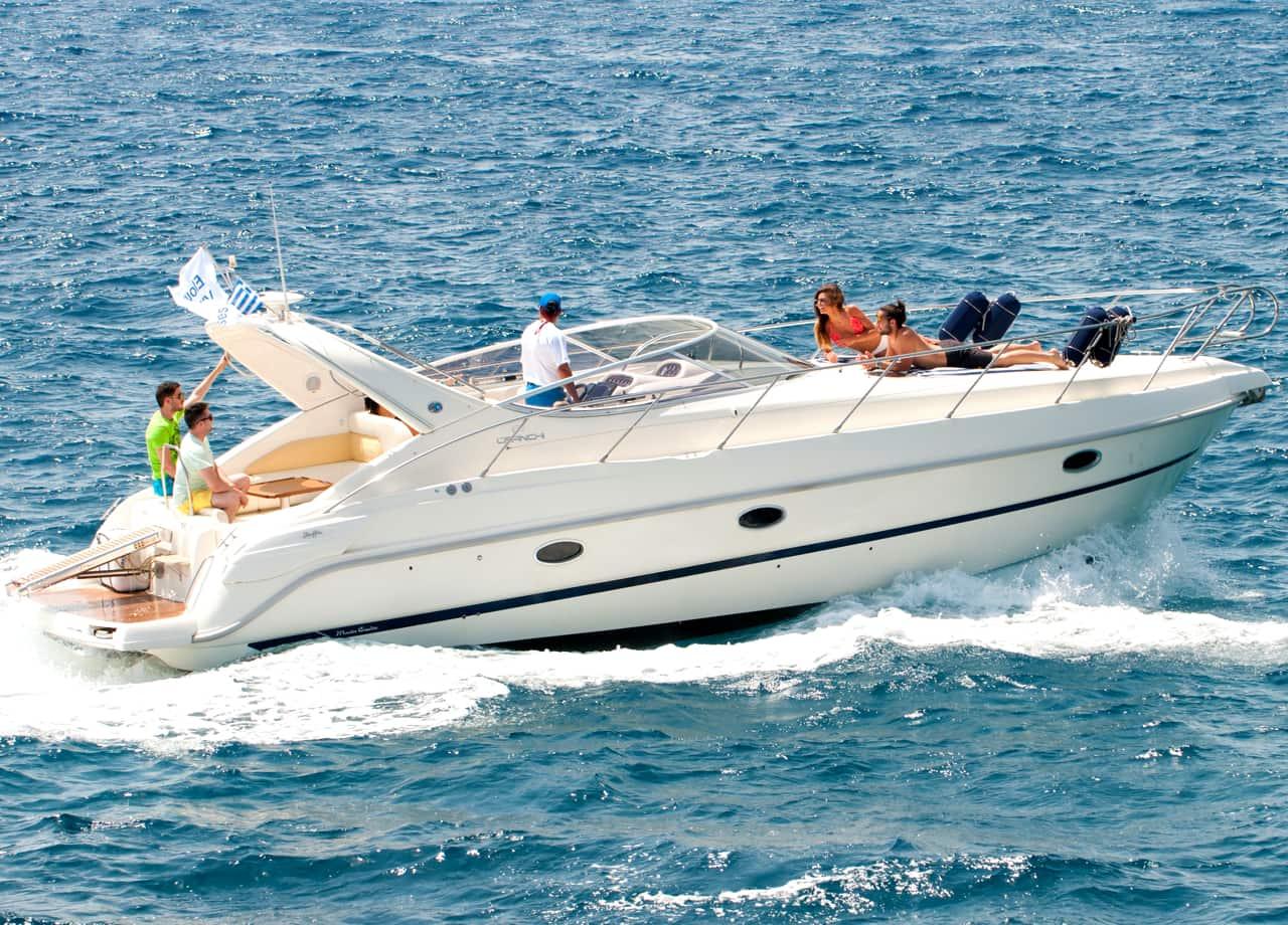Fishing Yacht Cruise In Mirabello Elounda Bay, fishing trip elounda village, fishing activity spinalonga kolokytha island, best activities agios nikolaos, elounda best boat tirps, what to do elounda village, things to do elounda village