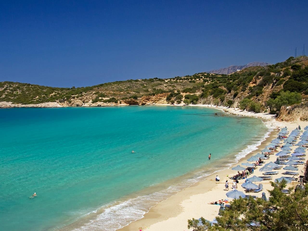 Daily Yacht Cruise To Mochlos Fish Village, boat trip to mochlos village istron beach, activities agios nikolaos, boat trip karavostasi beach, best activities east crete