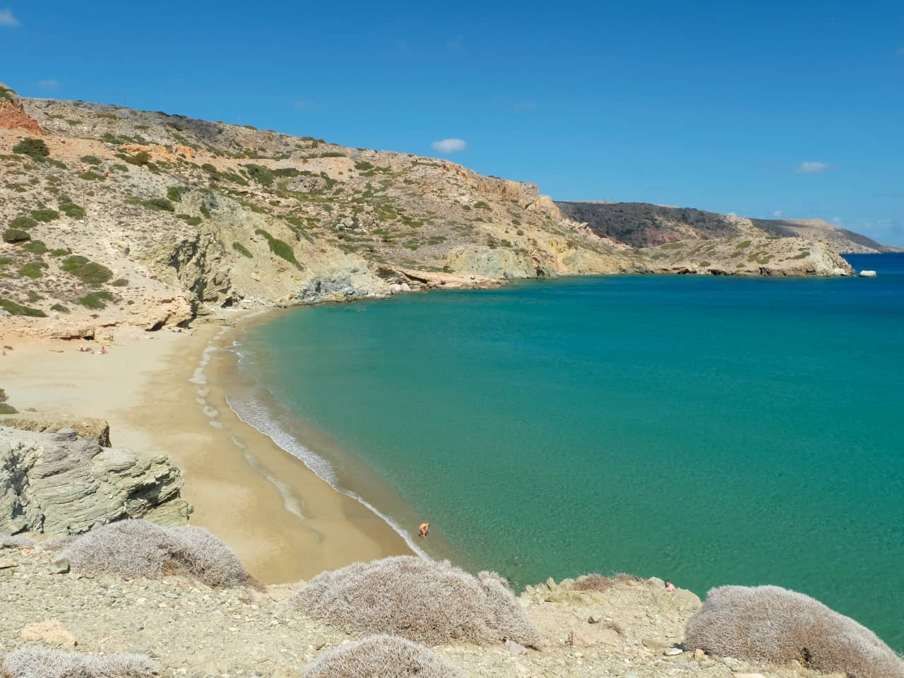 itanos erimoupolis ancient beaches, east crete best beaches, activities east crete, crete things to do