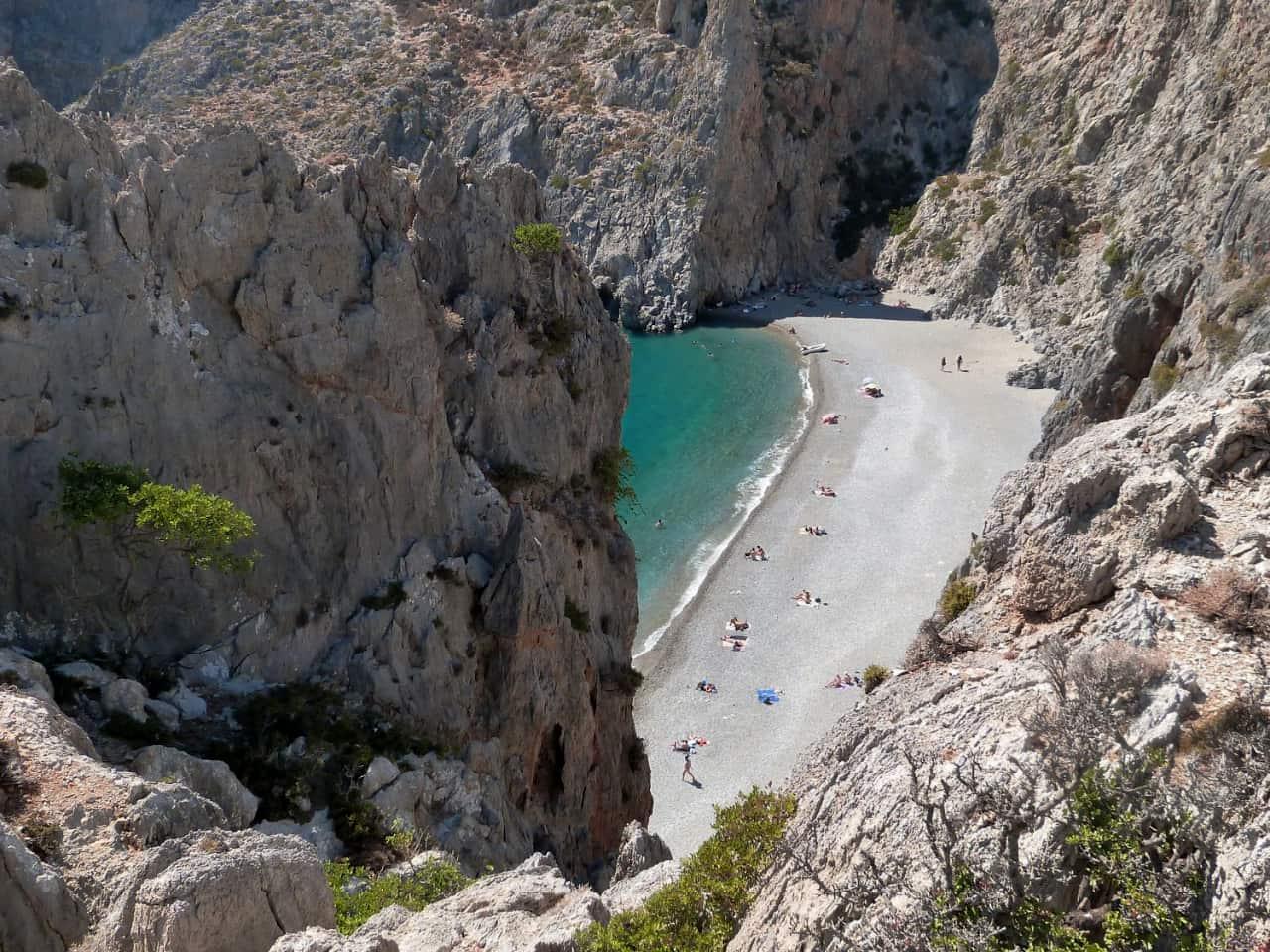 Agiofaraggo Aghiofaraggo, Agiofaragko, Ayiofaraggo Beach, south heraklion best beaches, best beach heraklion crete, activities heraklion