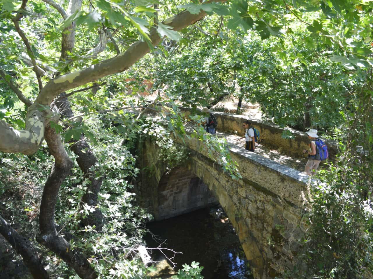 Full-Day Hiking Trip In South Chania Azogires - Anidri - Gialiskari Beach, hiking paleochora chania, hiking south chania crete, hiking trip cretan villages monasteries, best hiking trips chania crete, best activities chania