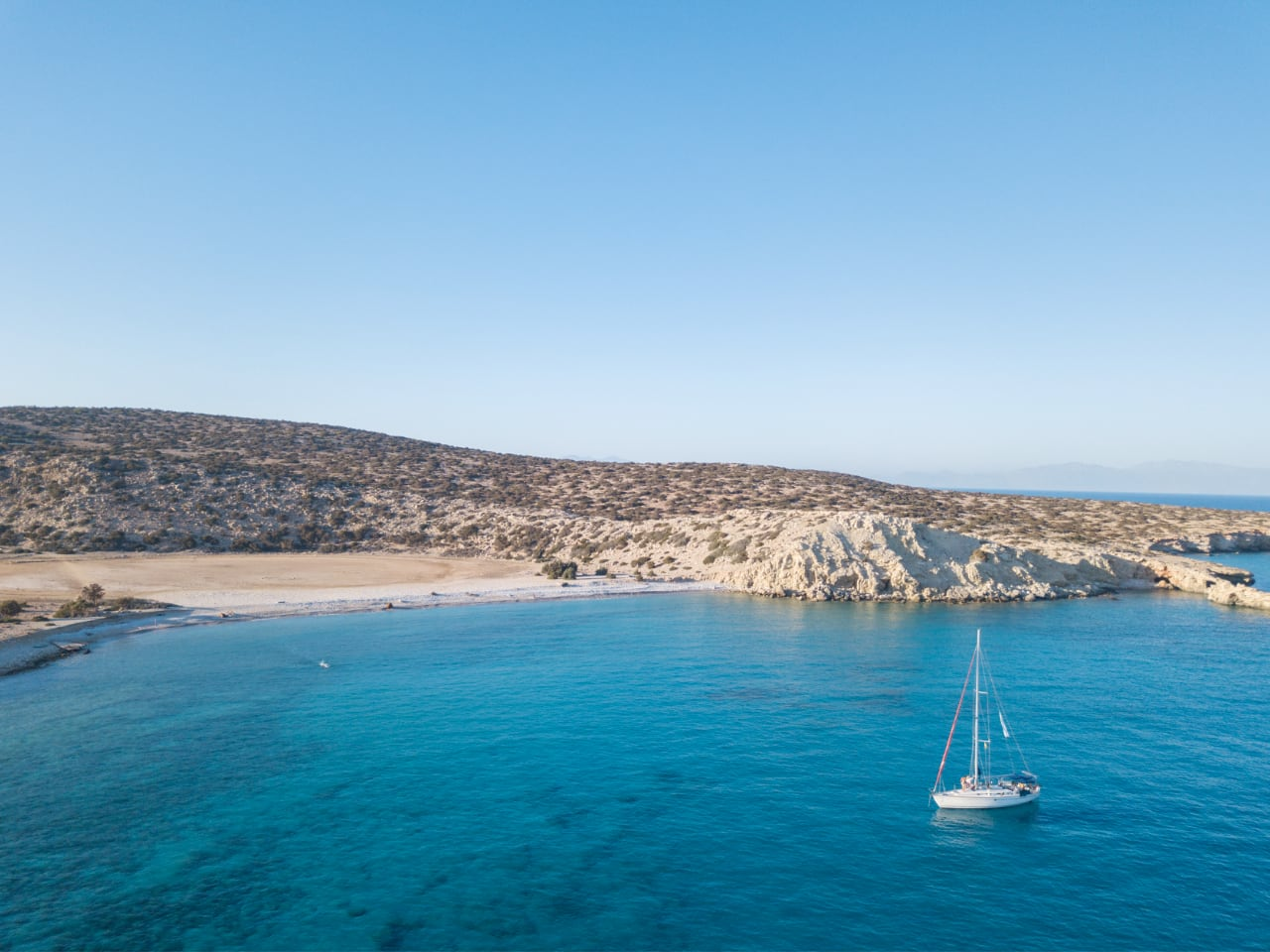 An amazing Sailing & Sea Kayak Trip, Gavdos Island & Best Beaches South Chania, sailing sea kayak Crete, sailing sea kayaking gavdos island, sailing sea kayaking south chania beaches, loutro sailing sea kayak, sfakia port sailing sea kayak, best sailing activities crete