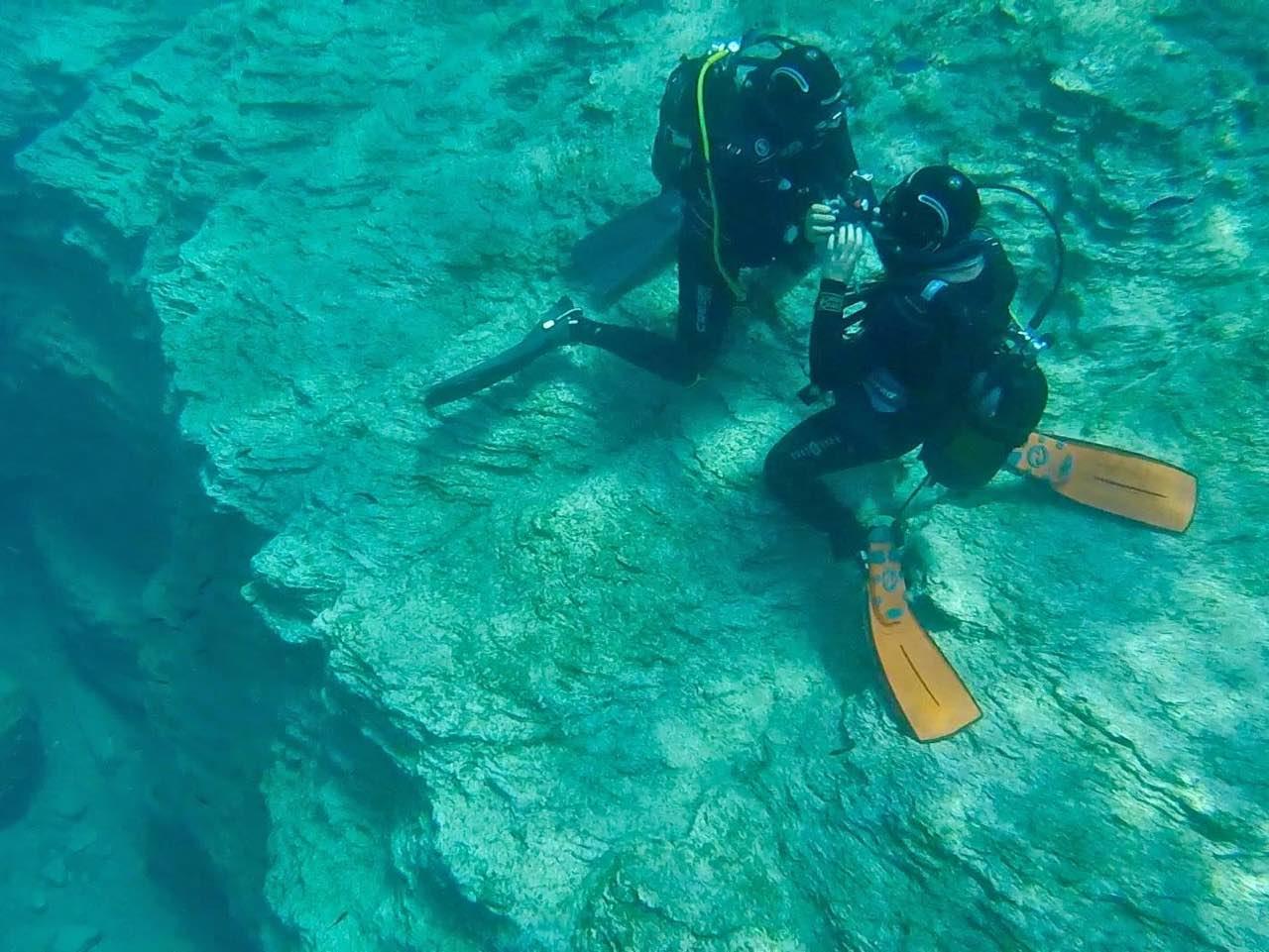 Scuba Diving Sfakia Crete, certified instructors diving chania sfakia, scuba diving south chania, Qualified Advanced Divers, DAN insurance coverage diving chania sfakia, sfakia best activities, south chania best activities