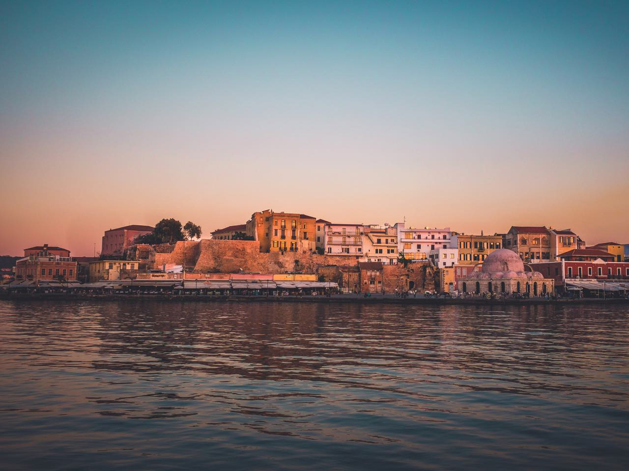 Chania Old Town Walks - Private Tour With Official Guide, best city walk tour chania crete, history social tour chania crete, city tour hania crete, activities chania crete, things to do chania, sightseeing chania crete