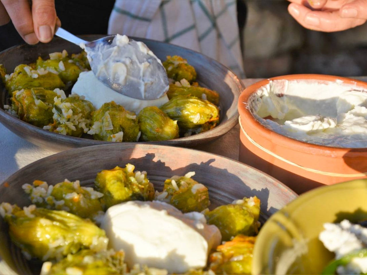 Three Day Cretan Gastronomy Course, Market Visits & Cooking Workshops chania crete, cooking lessons chania crete, activities chania crete, things to do chania crete, best cooking workshop chania crete